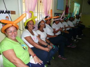 Bienestar Colegio Cereipo