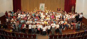 Fundación EPEKEINA sumando alegría y bienestar