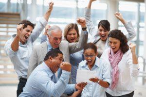 Avanza a M.I.L ¡Motívate! Gente con Propósito es Gente con Bienestar Productivo